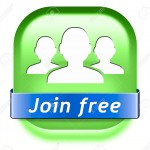 join free button