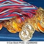 Gol medal