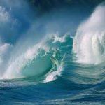 waves majo