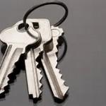 Keys three