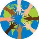 diversity hands over world